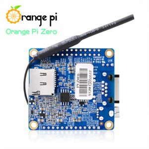 Orange Pi Zero - Default login IP, default username & password