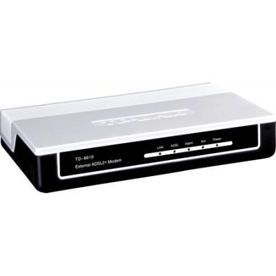 TP LINK TD 8610 DRIVERS WINDOWS XP