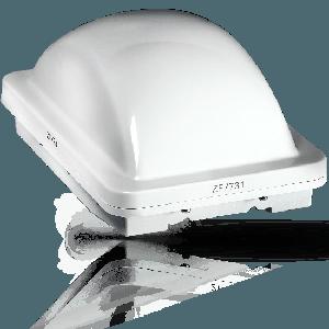 Ruckus Wireless ZoneFlex 7731 - Default login IP, default